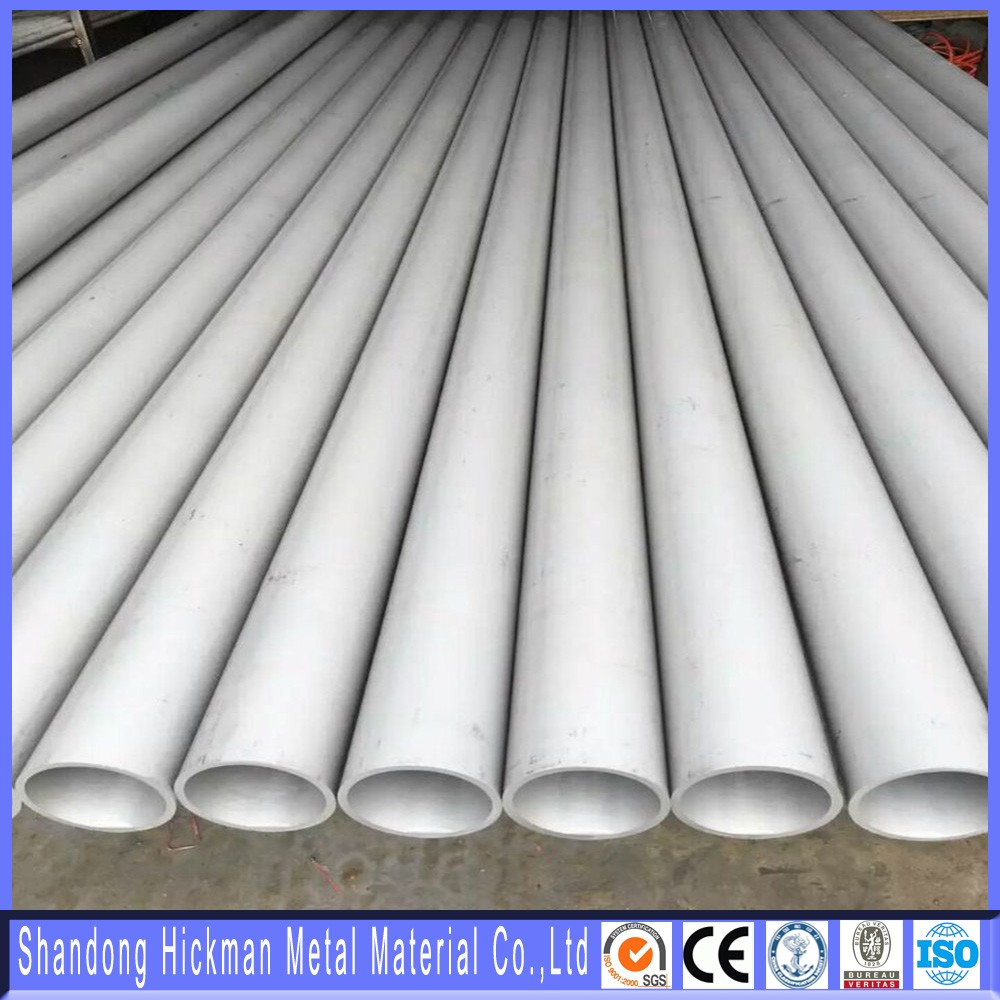 Stainless steel 304 316 pipe 24'' 2 inch stainless steel pipe