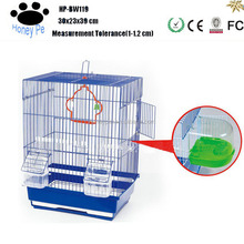 Wholesale cage and aviary for bird.