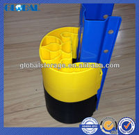 Plastic Column Guard/High Quality Upright Protector