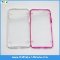 Latest product OEM quality cell phone lighter case for iphone 5 China wholesale