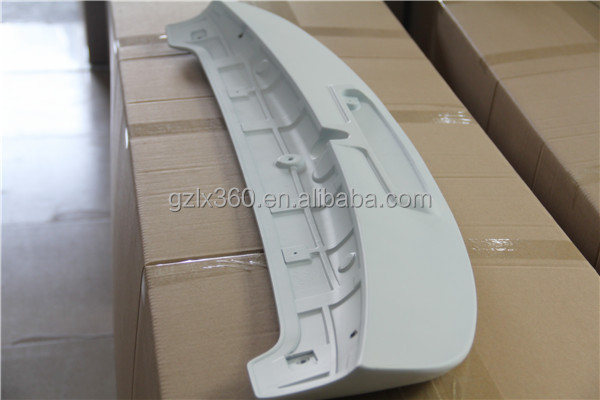 Lixing 2010-2012 auto spoiler for Corolla Fielder