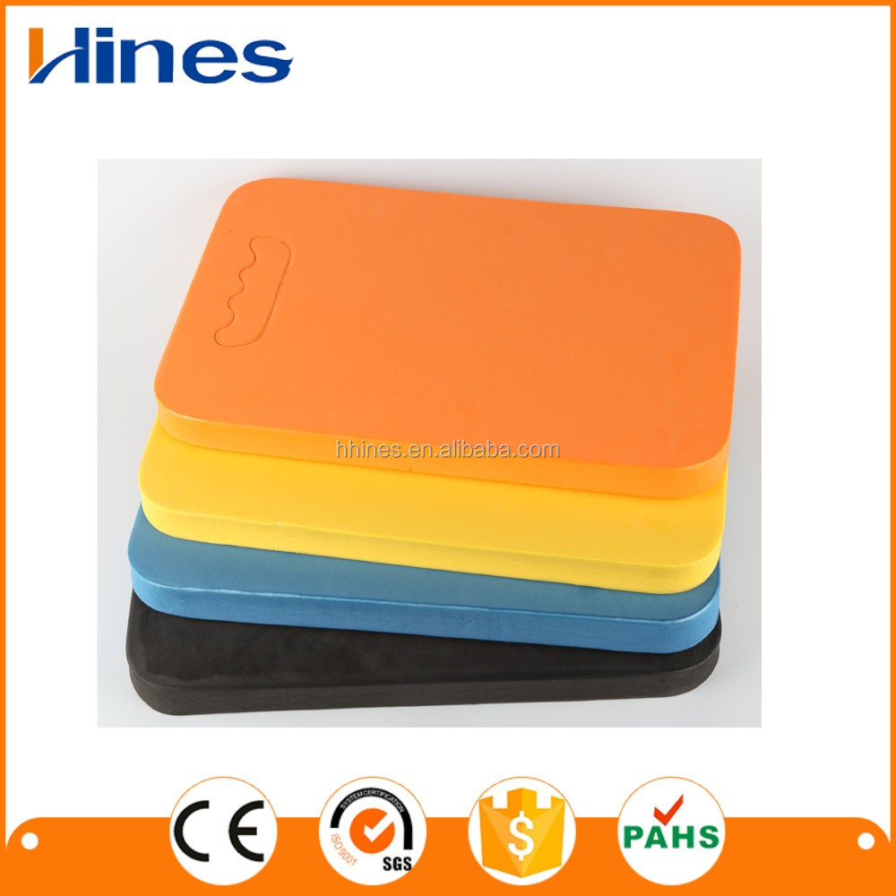 Thin Easy to carry baby knee pads