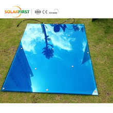 Wholesale 75W Amorphous Sillicon Semi Transparent Charge Thin Film Solar Panel
