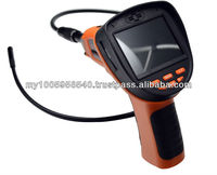 video recording borescope 99E with 3.5 inch color LCD Display