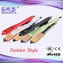 2017 new product hair straightener made in China ZF-3223