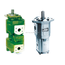 kayaba mini gear pump for excavator