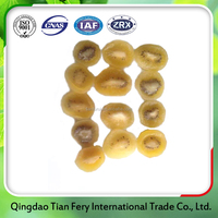 Factory price bulk dried kiwi fruit with sugar