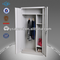 hot selling steel india bedroom wardrobes design