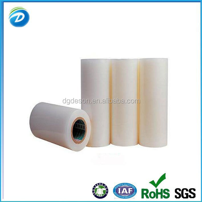 Roll Laminating Auto Protective Clear Plastic Film