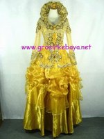 Modern Wedding Kebaya Dress