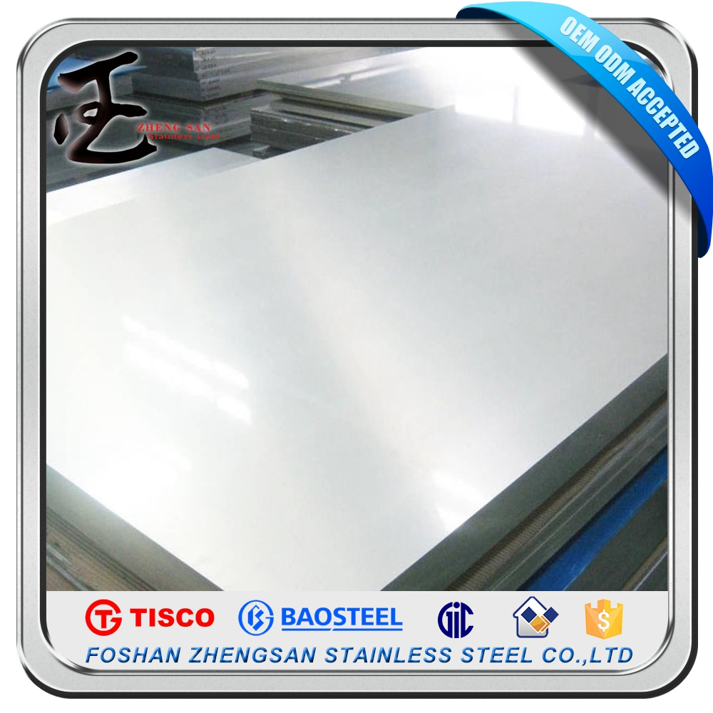 Best Selling Weight Of 15Mm Thickness 304 Stainless Steel Sheet Uk