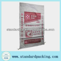 high quality pp woven bag/potato bag factory in china