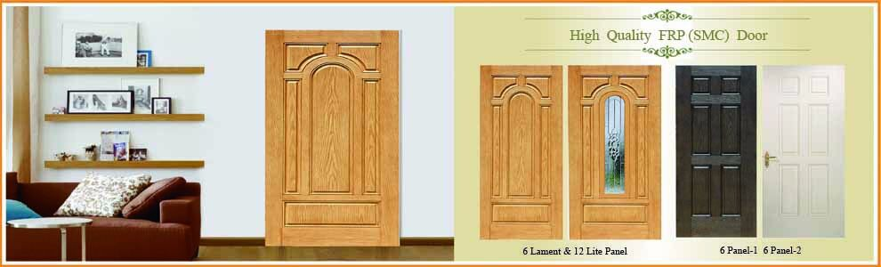 8 Panel With Center Arch Moulded Door Slab Buy Moulded