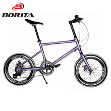 Chinese Supplier wholesale 20 Inch Aluminum Cycling Road Bicycle