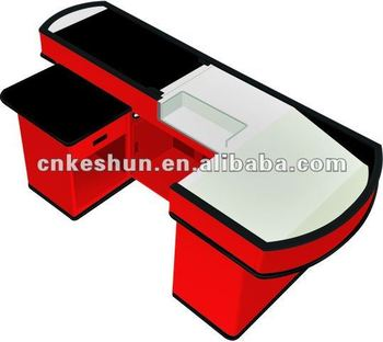 Good Quality & reasonable price Checkout cash counter