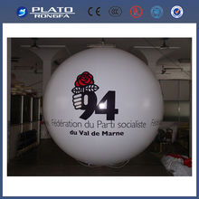 large advertising inflatable balloons / custom helium balloons