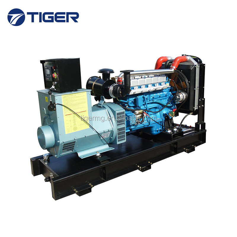 80kw 100kw 120kw good price hot sale electricity power generator