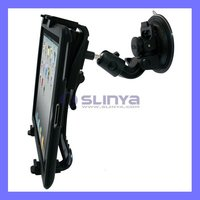 Suction Cup Style Tablet PC Car Dashboard Mounting Brackets For Apple Ipad 2