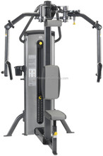 Integrated gym use trainer/ Named Fly/rear delt/ Hammer strength/ Commercial fitness machine/ Exercise equipment