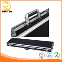 High quality Aluminum red wine case for packing