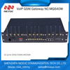 Good price 32 ports 32 sim cards VOIP wcdma gateway,gsm gateways for telephone pabx