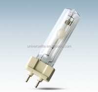 Ceramic metal halide lamp G12