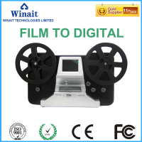 Factory New Design Film Scanner 8mm