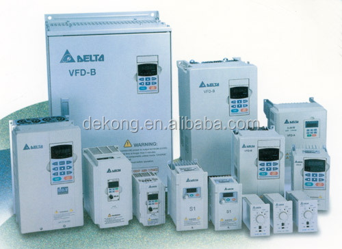 delta frequency inverter