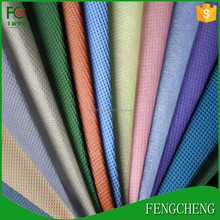2017 fengcheng supply pp spunbond nonwoven fusing interlining fabric for mattress,furniture,bedding,bag,packing