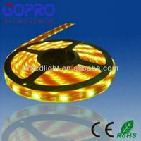 RGB 5050 SMD flexible led strip 60 LED/M 72W waterproofIP65, IP66, IP68/300leds/150leds