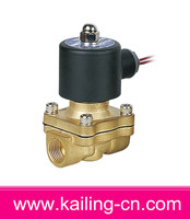 1 2 inch brass check valve two-way Solenoid valve 220v for water