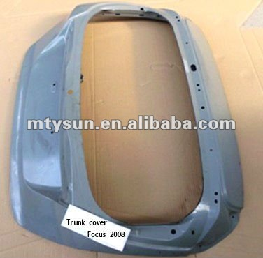 Trunk cover for Ford Fiesta 2008 Replacement parts