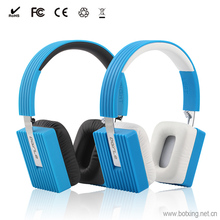 Foldable Headband Popular Wired Stereo Headphones For Gaming