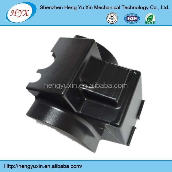 Alibaba Europe ABS plastic mold trading