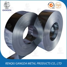 Thickness 0.8mm galvanized steel pipe professional zinc coated iron coil for air conditioning bracket