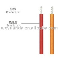 UL AWM 3212/3213 Silicone Rubber Heating Wires