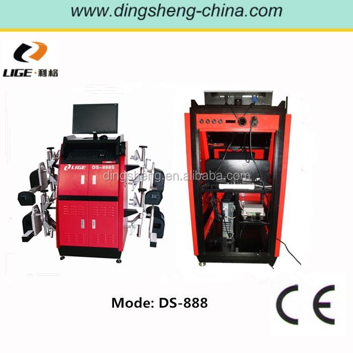 machine alignment services