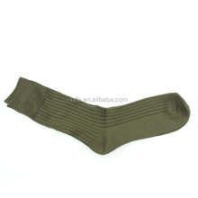 Olive Green Army long socks military mibas