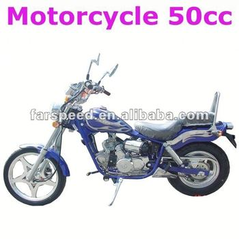 NEW motorcycle 50cc