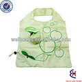 wholesale reusable shopping bags with folding