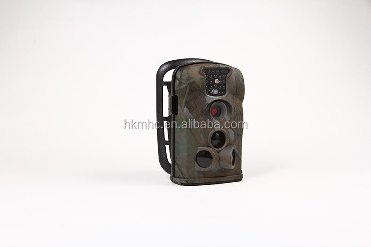 IR Hunt Outdoor Housing Plants Monitor Wildkamera Hidden Hunting Game Camera