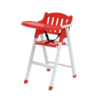 High Quality Durable Plastic Baby Dining Feeding Chair