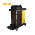 eurohome wholesale hotel restaurant durable cleaning cart