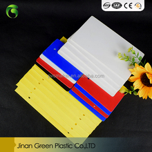 Green hot sale digital flex board advertising/expanded pvc board/expanded pvc foam sheet