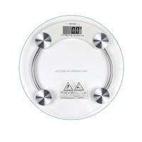 Hot sale Classic electronic weighing scale digital body scale lcd display 150kg MJ-2003A