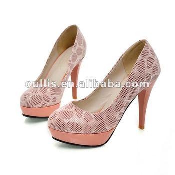 wedge high heel boots flat thigh boots beautiful cheap