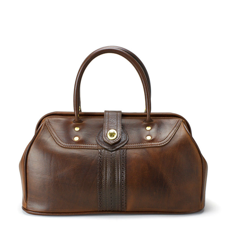 2013 women vintage vegetable tanned leather bags handbags EC8286