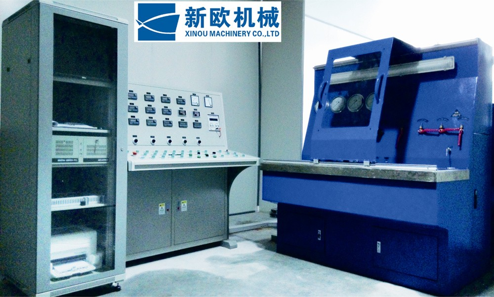 material strength testing machine tensile strength testing equipment with high quality