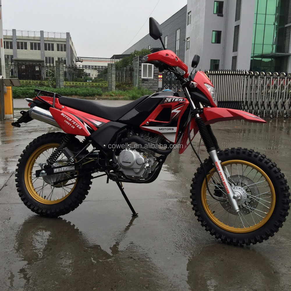 Max Speed 300cc Dirt Bike Motorcycle with EEC /Sport Bike for Sale