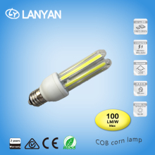 2016 hot sale home led light bulb 5w cob chip led bulbs